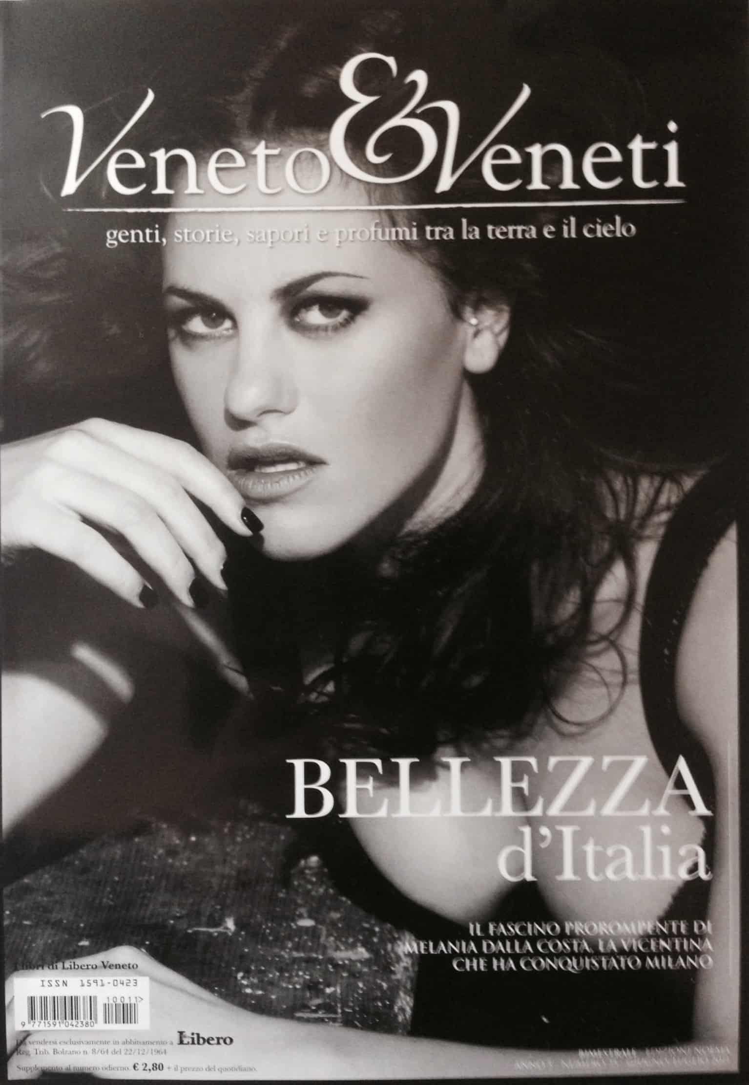 Melania Dalla Costa | Veneto e Veneti