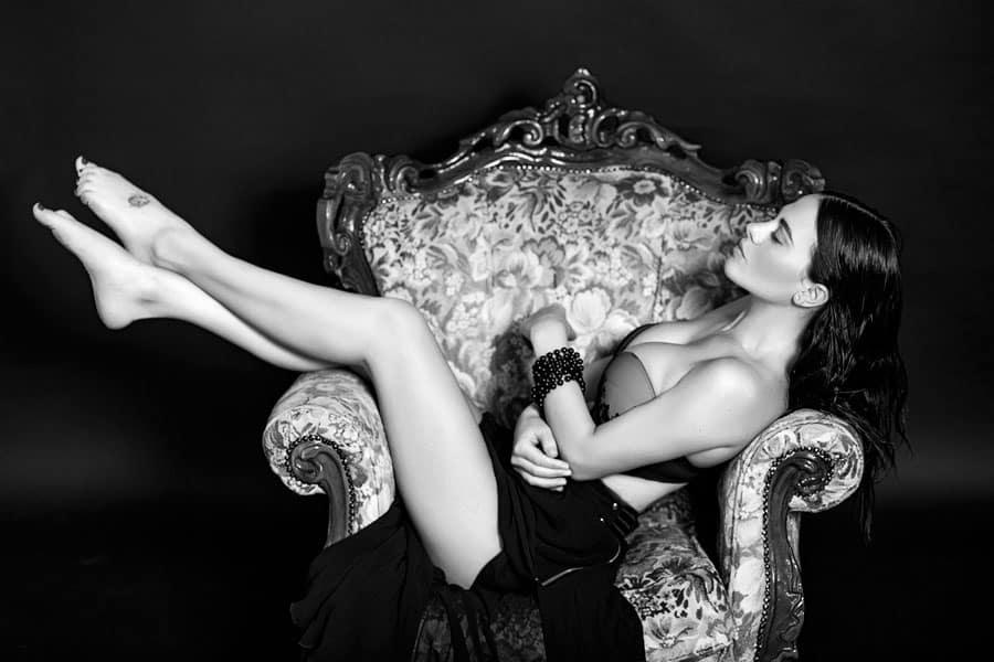 Melania Dalla Costa | PH. Maria La Torre 19