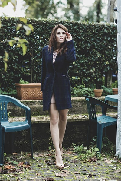 Melania Dalla Costa | PH. Maria La Torre 16