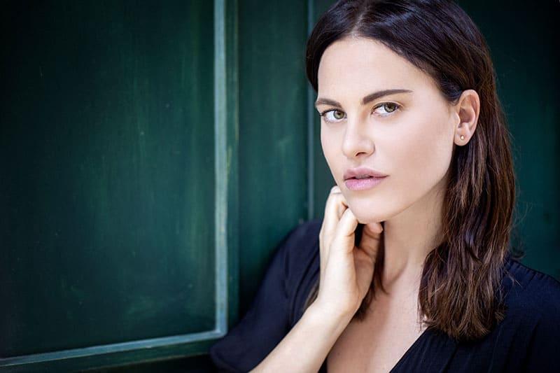 Melania Dalla Costa copertina portfolio Ciccale